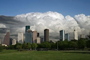 Severe Weather Houston
