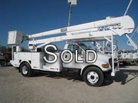 Bucket Truck - Sold
