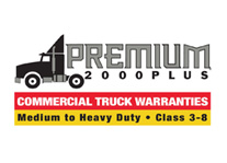 Premium Bucket & Digger Truck Warranties
