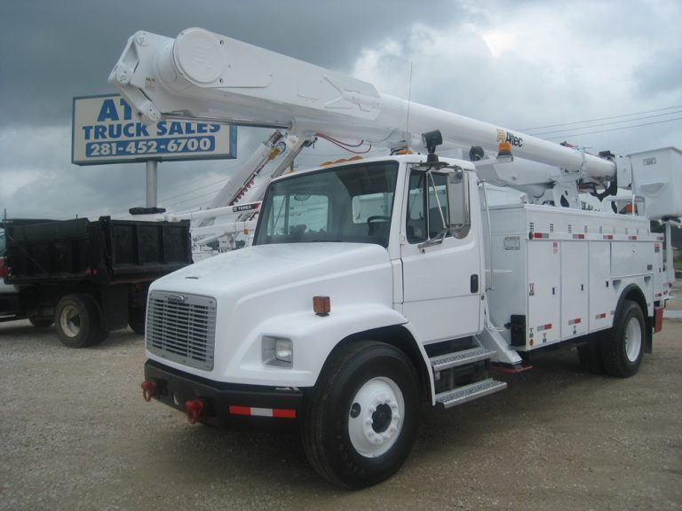Altec Bucket AM855