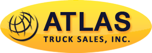 Atlas Truck Sales, Inc - Logo