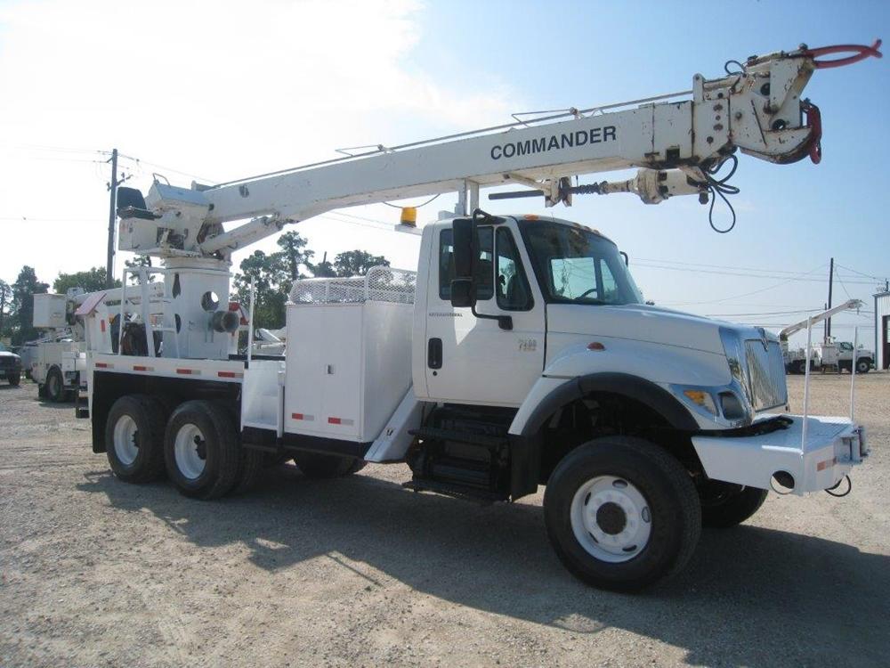 Atlas Truck Sales >> Digger Trucks | Digger 8558 | Atlas Truck Sales, Inc. | Atlas Truck Sales, Inc.