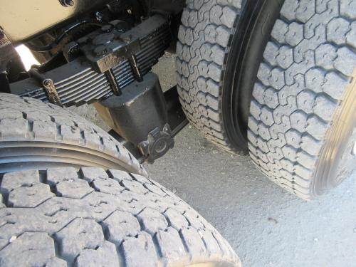 Bucket Truck Tires