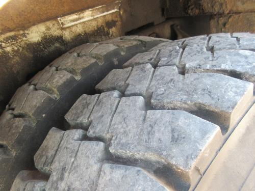 High Tread Bucket Truck Tires