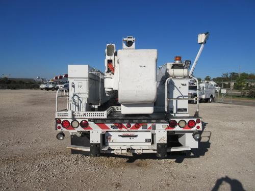 42 Foot WOrking Height Bucket Truck.