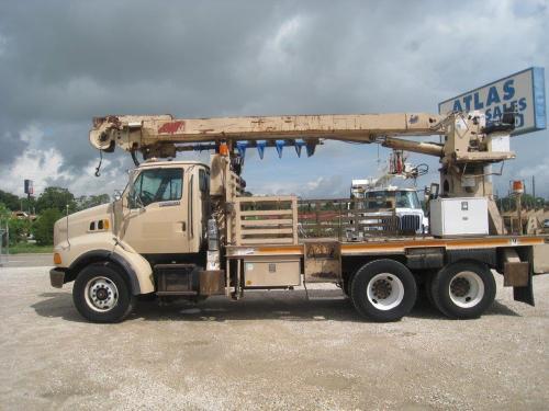 Digger Digger Truck