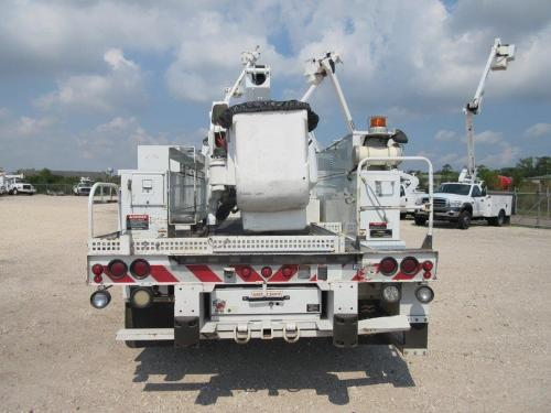 Bucket Trucks for sale.