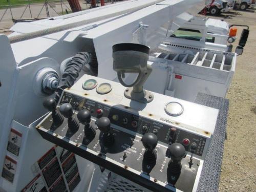 Digger-Truck controls.