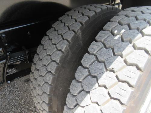 Crane Truck Tires