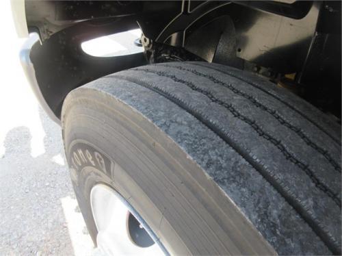 Bucket Tire