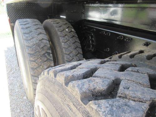 Digger-Truck tires.