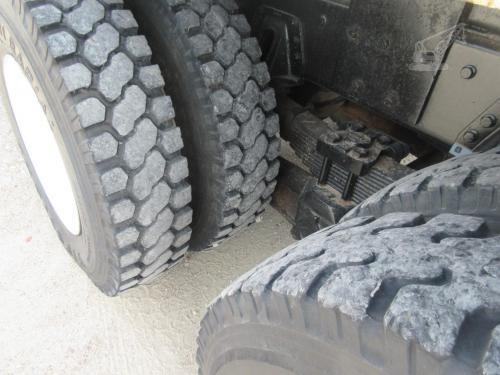 Dual Digger truck tires