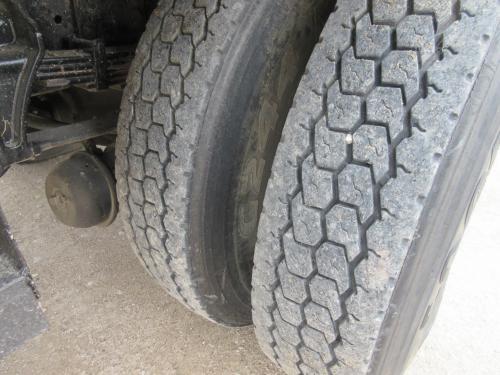Dual Digger Tires