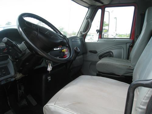 Digger Truck Cab.