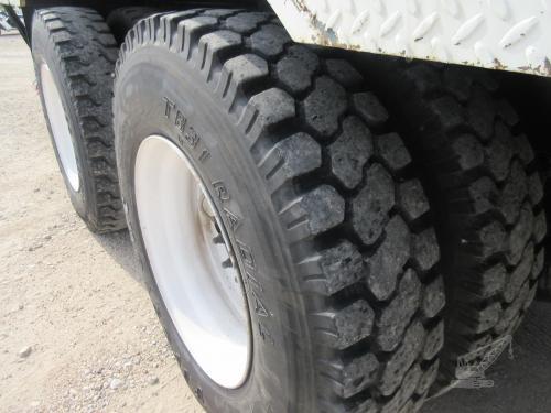 Digger Truck Tires