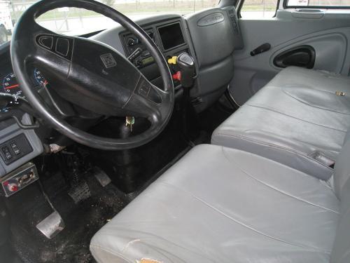 Truck Cab.