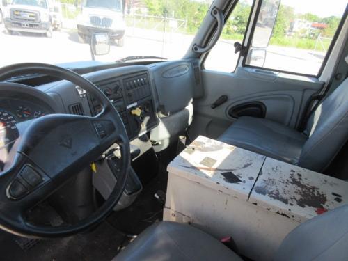 Bucket Truck Console