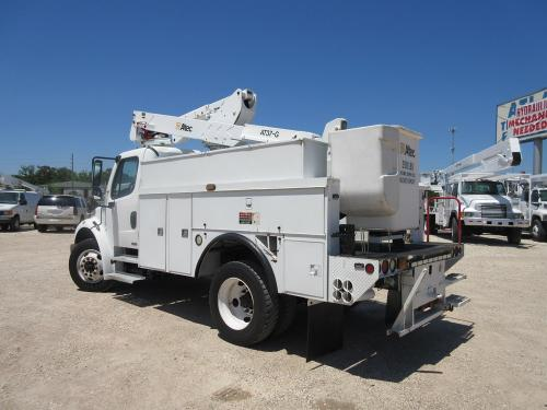 ALTEC #BUCKETTRUCKS.