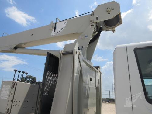 Crane Truck Controls