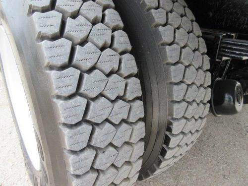 bucket truck tires.