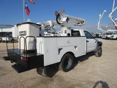 Terex Bucket Truck